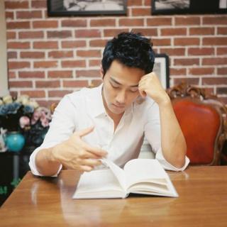 [独家] 刘恺威:人生很长,总有人在未来等你