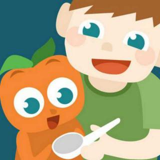 树树猫胎教伴读故事16《南瓜星上的孩子》