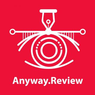 №22: Anyway.Review #1