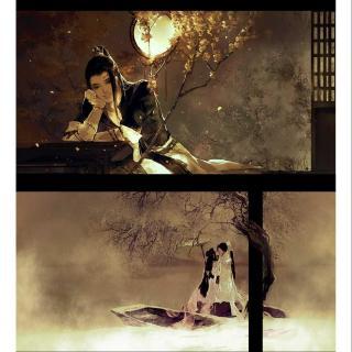 【系数古风】w.k.君洛-归愿--剑网同人秀三藏歌图纸导热要求最爱的图片