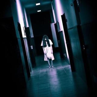 【夜半诡谈】鬼节特别节目:鬼友实录