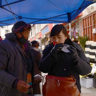 2016年第7期《平安西藏》安检民警坚守岗位的故事