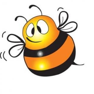 有蜜蜂微信头像风景