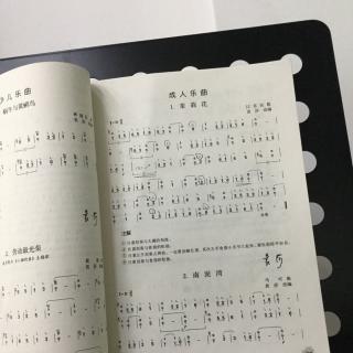"""古筝""""茉莉花"""""""