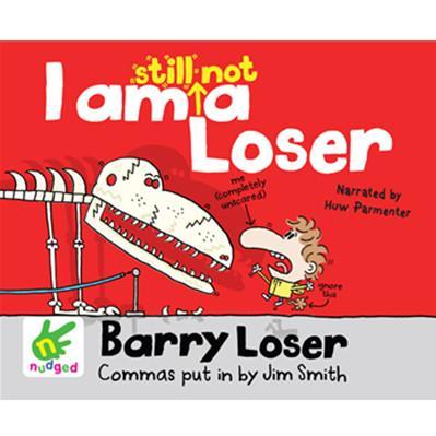 barry loser 02 i am still not a loser
