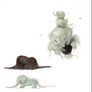 小王子·蟒蛇吞大象|o pequeno príncipe·capítulo 1