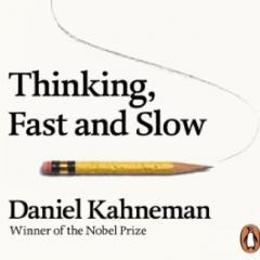 Thinking, Fast and Slow Ch.1 part1