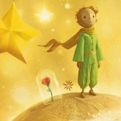 The Little Prince Chapter 2