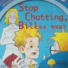 Stop Chatting Bill