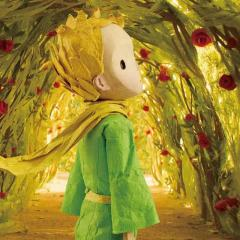 The Little Prince Chapter 3