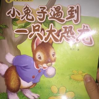 【小兔子遇到一只大荔枝】在线收听_朵朵播客_漫画acgd三恐龙图片