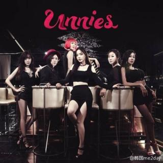 unnies-shut up