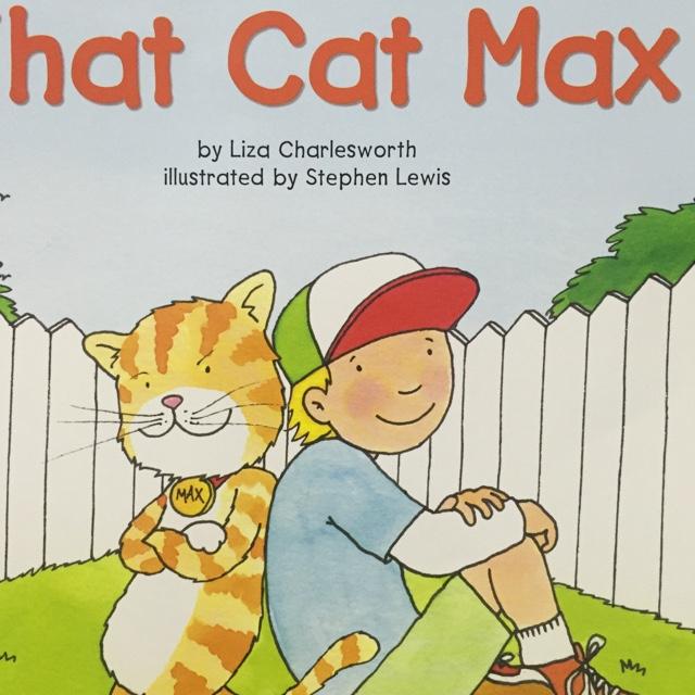 That Cat Max