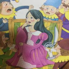 Chapter 2-Snow White and the Seven Dwarves