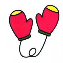 13.神奇的小手套