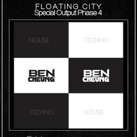 Ben Cheung Live @ Bang Club(Shenzhen)