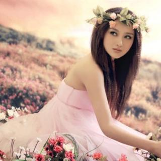 《女人花,如花的女人》-那份真