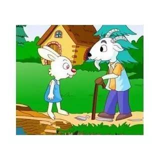 小白兔找工作
