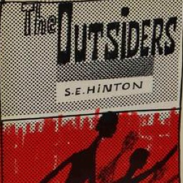 The Outsiders Chpter 1 [part 1]