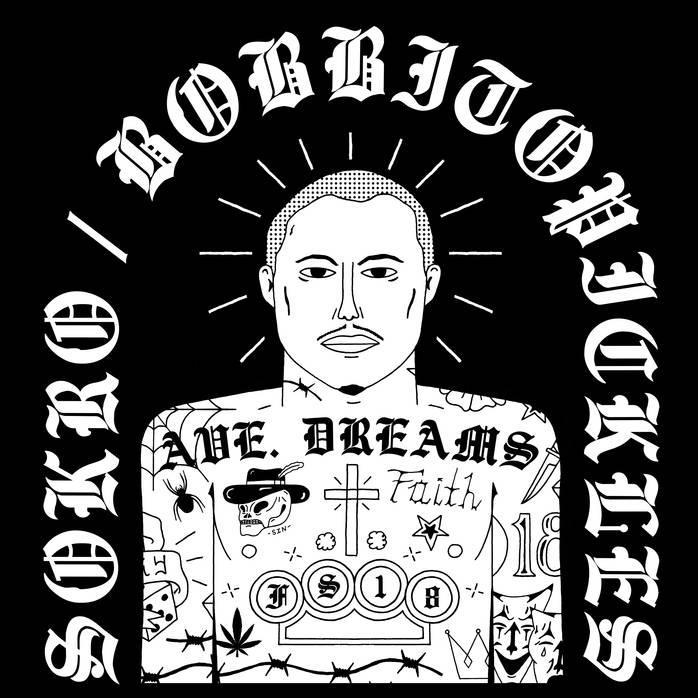 Sokro - LSD (feat. K_qo)
