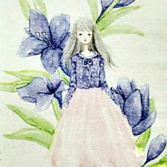 你了解花朵元素的衣服吗?