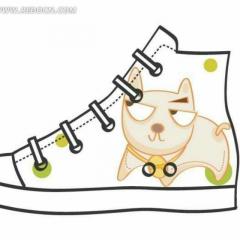 会散步🚶的鞋