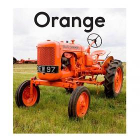 Raz aa: Orange