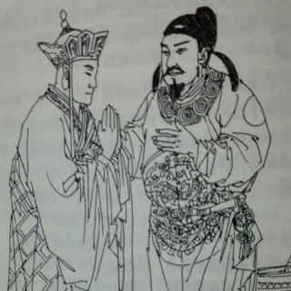 西游记——唐僧踏上取经路