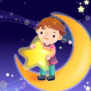 【第358期-月亮上的小男孩】在线收听