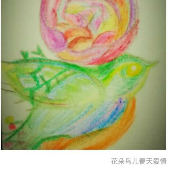 儿童画 580_580