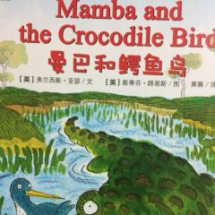 Mamba and the Crocodile Bird