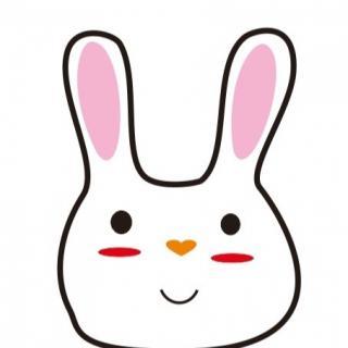 卡通兔子头像微信