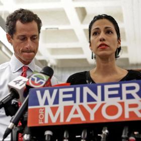 BYM: 纪录片 Weiner
