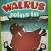 典范英语七~①1.What will walrus do