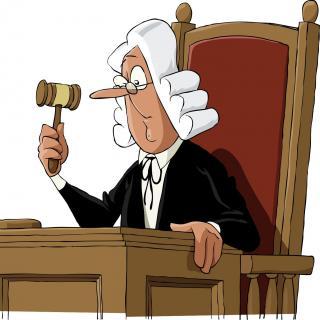 【52】法官可不是40多岁的中年大叔(上)