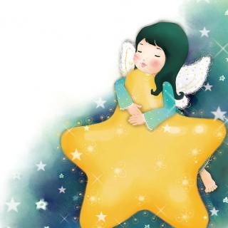 【睡眠故事】天上的星星