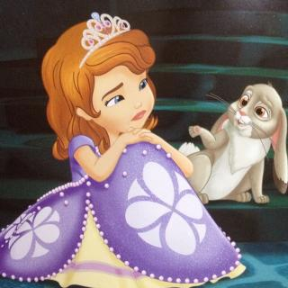 20161130小公主苏菲亚-护身符的诅咒