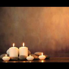 生死攸关的烛光