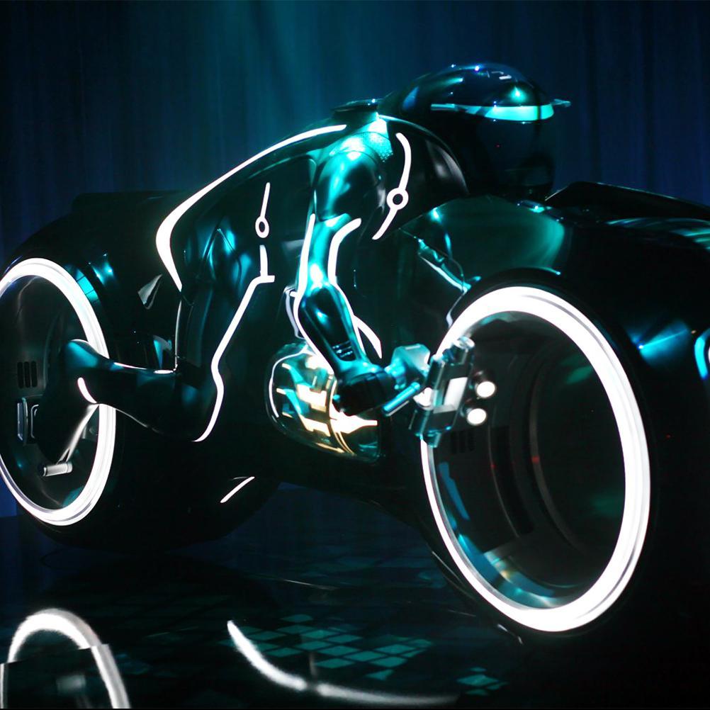 【Tech Info】有哪六种Motorcycle呢?