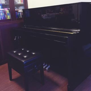 可爱的家 钢琴曲--钟小花