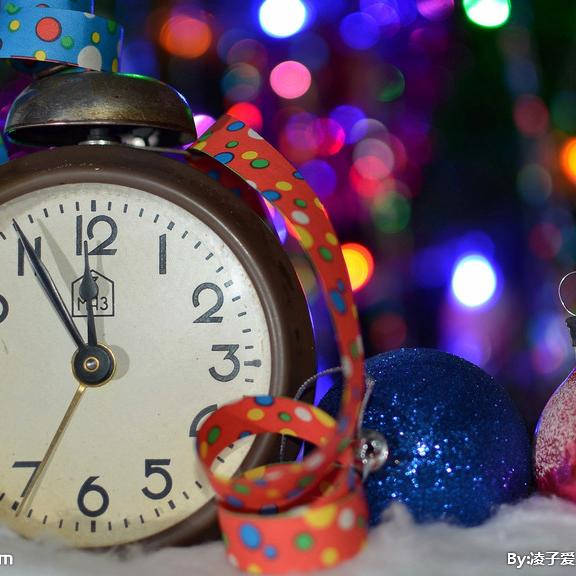 Story Night & English Classroom圣诞特辑