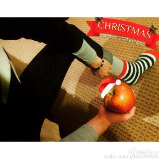 【听听歌】2016圣诞快乐~