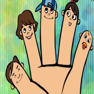 【finger family 手指家庭】在線收聽_博士媽媽微信