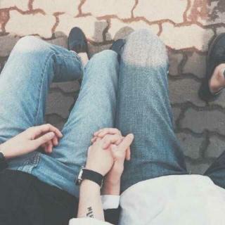 4.疼爱你,是我们在一起最大的理由