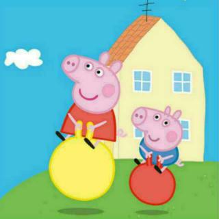 小猪佩奇 04