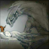 守护你的床头小熊