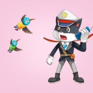 《新黑猫警长之狂野之心》01-试听
