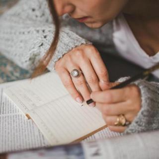 换题月之如何应对考前紧张情绪?