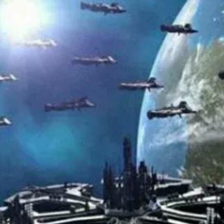 人类与外星人的秘密战争之唐山战役
