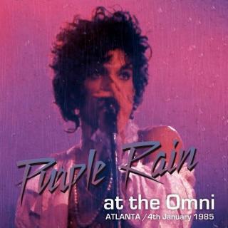 【Purple Rain At The Omni 1985】在线收听_P